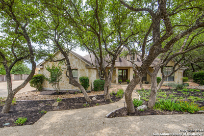 San Antonio Single Family Home For Sale: 930 Foxton Dr