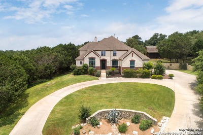 Garden Ridge Single Family Home For Sale: 20338 Regency Run