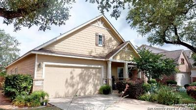 Single Family Home For Sale: 21826 Thunder Basin