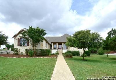 San Antonio Single Family Home For Sale: 2811 Roan Creek