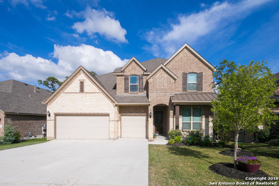 New Braunfels Single Family Home For Sale: 952 Carriage Loop