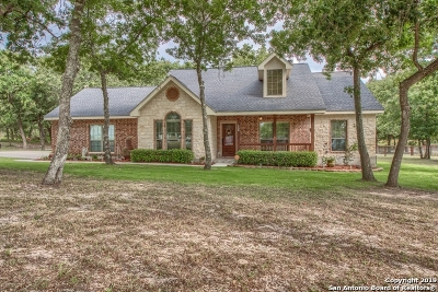 Wilson County Single Family Home Active RFR: 156 Wild Stallion Dr