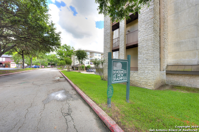 New Braunfels Condo/Townhouse For Sale: 401 W Lincoln St #A303