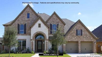 Single Family Home For Sale: 25523 River Ledge
