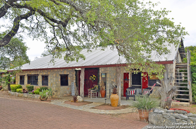 Boerne Single Family Home For Sale: 106 Marquardt Rd