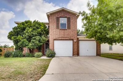 Single Family Home Price Change: 20411 Liatris Ln