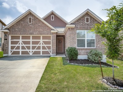 Trails Of Herff Ranch Single Family Home Active Option: 137 Sandy Shoal