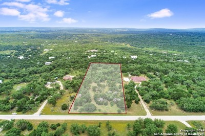 San Marcos Residential Lots & Land For Sale: 409 Avian Dr.
