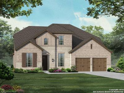 Bulverde Single Family Home Price Change: 32160 Mustang