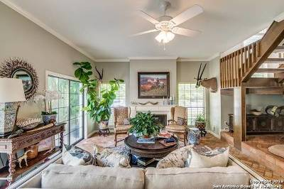Alamo Heights Single Family Home For Sale: 435 Ogden Ln