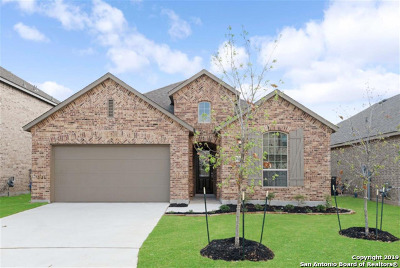 Bexar County Single Family Home Price Change: 12105 Tower Forest