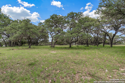 Boerne Residential Lots & Land For Sale: 921 Fm 473
