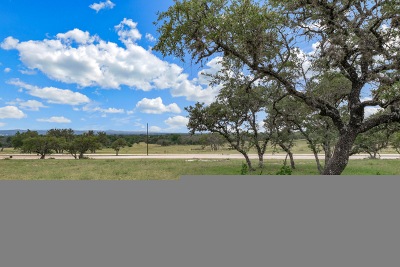 Boerne Residential Lots & Land For Sale: 925 Fm 473