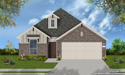 Helotes Single Family Home For Sale: 10225 Bricewood Place