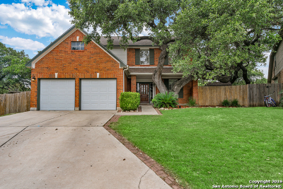 Bexar County Single Family Home For Sale: 1122 Baybrook