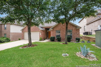 Single Family Home Active Option: 21831 Dolomite Dr