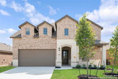Bexar County Single Family Home For Sale: 12109 Tower