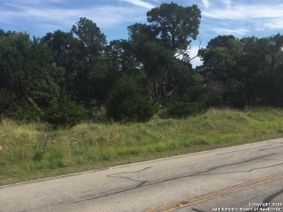 Boerne Residential Lots & Land For Sale: 15-B-104c Riverwood