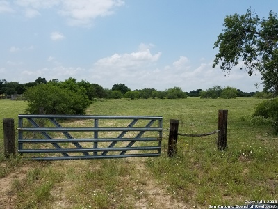 San Antonio Farm & Ranch Active Option: 25617 Campbellton Rd