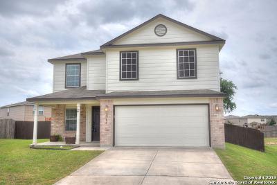 Single Family Home For Sale: 3746 Crimson Star