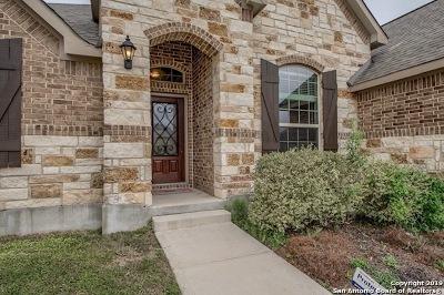 Bexar County Single Family Home For Sale: 12902 Gypsophila