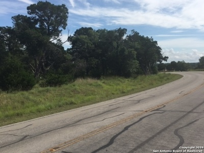 Boerne Residential Lots & Land For Sale: 16-B-104c Riverwood
