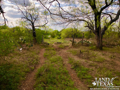 Jourdanton Residential Lots & Land For Sale: 15 Acres E Hwy 140