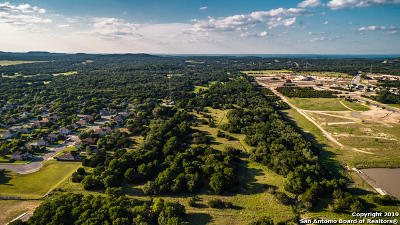 Boerne Residential Lots & Land For Sale: 000 Bentwood Dr