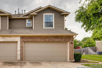 Pflugerville Condo/Townhouse For Sale: 14412 Charles Dickens Dr #B
