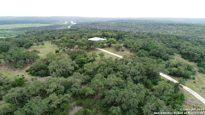 Hondo Residential Lots & Land For Sale: 245 County Road 232