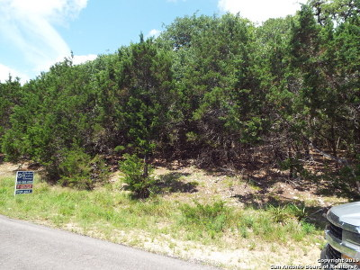 Canyon Lake TX Residential Lots & Land For Sale: $30,000