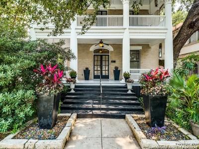 Single Family Home For Sale: 328 W Mistletoe Ave