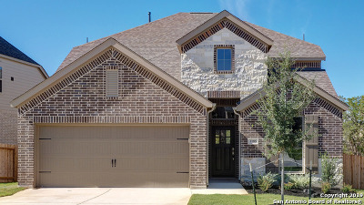 Bexar County Single Family Home For Sale: 2195 Elysian Trail