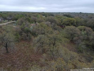 Floresville Residential Lots & Land Active Option: 256 Creeks End Dr