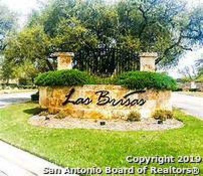 Canyon Lake Residential Lots & Land For Sale: 427 Cielo Vista