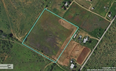 Jourdanton Residential Lots & Land For Sale: 6300 County Road 307