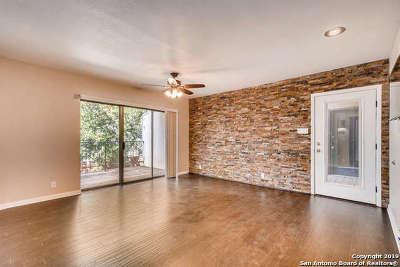 Condo/Townhouse Active Option: 8642 Fredericksburg Rd #303