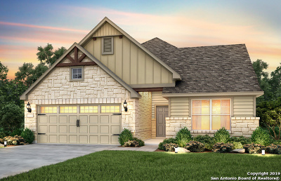 Schertz Single Family Home Price Change: 9125 Sunpool