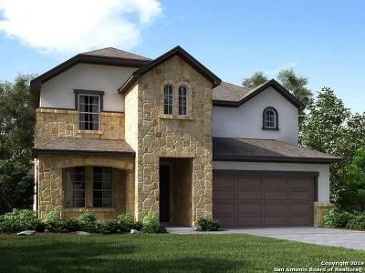 San Antonio Single Family Home Back on Market: 12835 Aikman Way