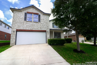 Timberwood Park Single Family Home For Sale: 26135 Amber Sky