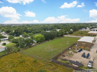 Schertz Residential Lots & Land For Sale: Windy Meadows Dr