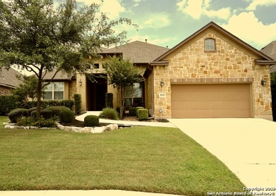 Rogers Ranch Single Family Home Price Change: 18642 Canoe Brook