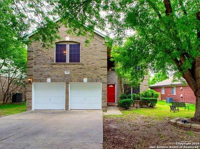 Pflugerville Single Family Home Active Option: 20817 Racers Ford Ln