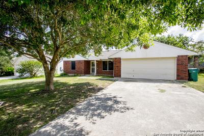 Atascosa County Single Family Home Price Change: 102 Ocotillo