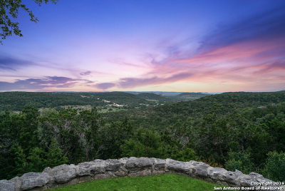 Boerne Single Family Home Back on Market: 203 Deep Hollow Dr