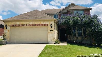 Timberwood Park Single Family Home Active Option: 1018 Windy Pond