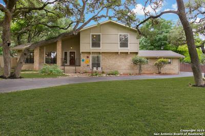 Garden Ridge Single Family Home Active Option: 9439 Teakwood Ln