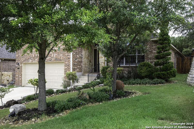 Stonewall Estates Single Family Home Price Change: 21710 Givenchy Hill