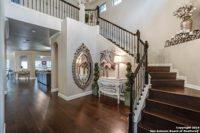 Single Family Home Price Change: 19 Bryce Canyon