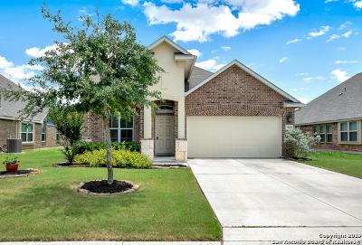 Schertz Single Family Home Active Option: 11620 Arbor Park Ln